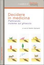 Book Cover: Il tramonto dell'assolutismo medico
