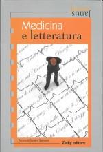 Book Cover: Medicina e letteratura