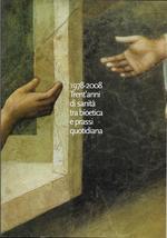 Book Cover: Come si diventa bioeticisti: il cammino di una professione discussa