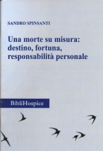 Book Cover: Una morte si misura