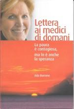 Book Cover: Lettera ai medici di domani