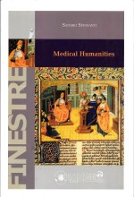 Book Cover: Medical Humanities