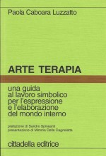 Book Cover: Arte Terapia