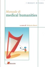 Book Cover: Manuale di medical humanities