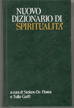 Book Cover: Ecumenismo spirituale