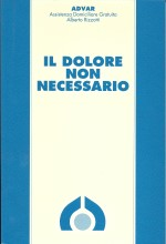 Book Cover: L'aspetto culturale del dolore