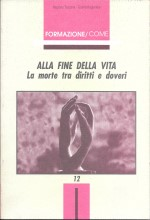 Book Cover: La narrazione della morte nella letteratura