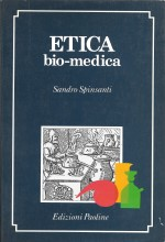Book Cover: Etico bio-medica