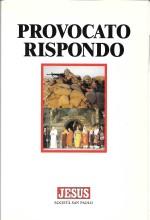 Book Cover: Provocato rispondo