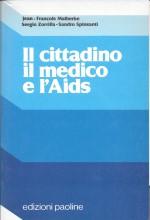 Book Cover: Il cittadino, il medico e l'Aids