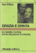 Book Cover: Grazia e grinta