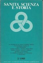 Book Cover: L'antropologia medica di Viktor von Weizsäcker: conseguenze etiche