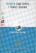 Book Cover: Cancro e persona umana: considerazioni etiche