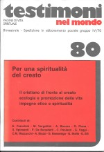 Book Cover: Bioetica per la promozione della vita