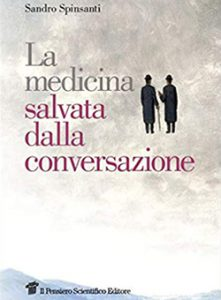 Book Cover: La medicina salvata dalla conversazione