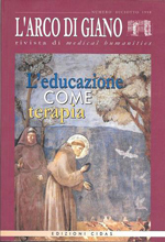 Book Cover: L'educazione come terapia