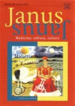 Book Cover: Janus 28 - Malattia e creatività