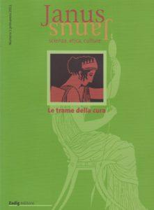 Book Cover: Janus 01 - Le trame della cura